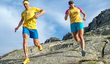 Grupos entrenamiento correr