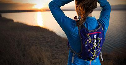 Correr Ultimate Direction Mujeres que corren