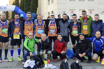 Marató BCN 2016