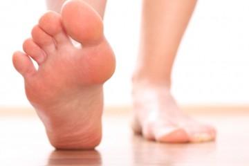 Consejos cuidado pies verano